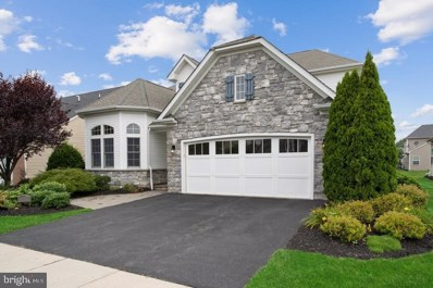 21 San Marco Street, Princeton Junction, NJ 08550 - #: NJME299688