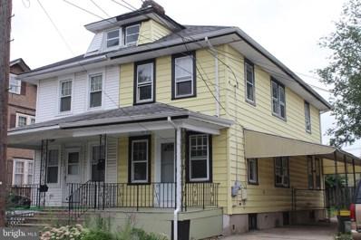 107 Brookside Avenue, Ewing, NJ 08638 - #: NJME299696