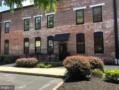 20 Swan Street UNIT A23, Trenton, NJ 08611 - #: NJME299708