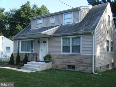 5 Langmoore Drive, Trenton, NJ 08638 - #: NJME299794