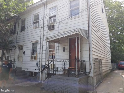 699 Lamberton Street, Trenton, NJ 08611 - MLS#: NJME299866