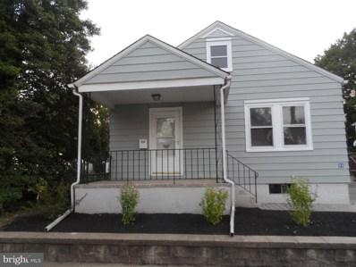 51 Arbor Avenue, Trenton, NJ 08619 - #: NJME300034