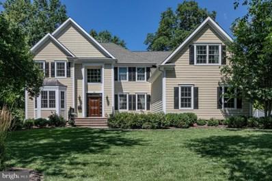 68 Magnolia Lane, Princeton, NJ 08540 - #: NJME300062
