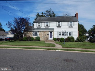 24 Berrel Avenue, Hamilton, NJ 08619 - #: NJME300092