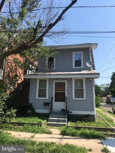 946 Melrose Avenue, Trenton, NJ 08629 - #: NJME300160