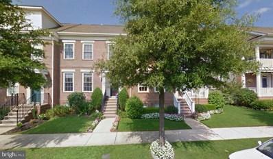 47 Malsbury Street, Robbinsville, NJ 08691 - #: NJME300184