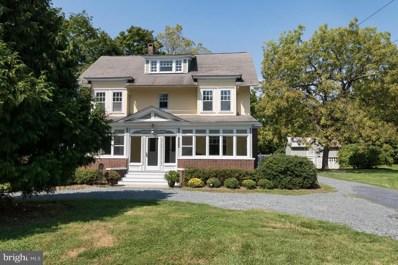 3501 Lawrenceville Princeton Road, Princeton, NJ 08540 - #: NJME300188