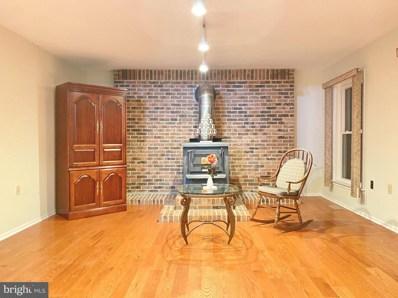 9 Strathmore Place, Princeton Junction, NJ 08550 - #: NJME300234