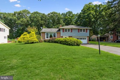 318 Oak Lane, Princeton Junction, NJ 08550 - #: NJME300522