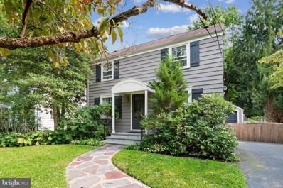 167 Hamilton Avenue, Princeton, NJ 08540 - #: NJME300526