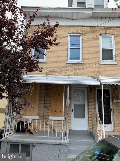448 Whittaker Avenue, Trenton, NJ 08611 - #: NJME300550