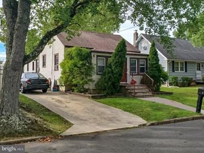 211 Claflin Avenue, Trenton, NJ 08638 - #: NJME300668