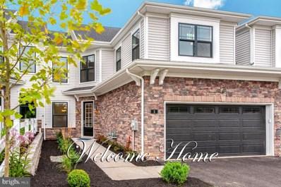 44 Dogleg Drive, Lawrence Township, NJ 08648 - #: NJME300754