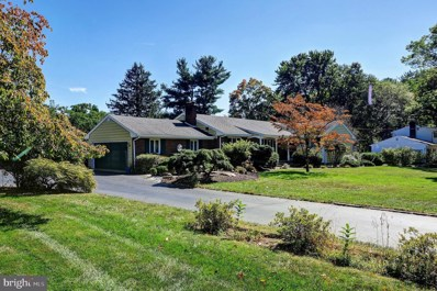 190 Spring Beauty Drive, Lawrence Township, NJ 08648 - #: NJME300796