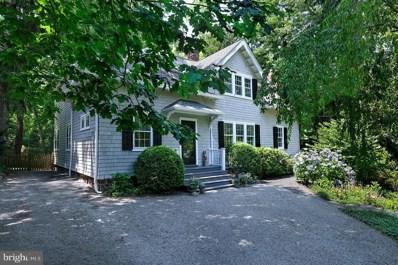 104 Bayard Lane, Princeton, NJ 08540 - #: NJME300888