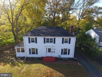 11 Hendrickson Road, Lawrence Township, NJ 08648 - MLS#: NJME300996