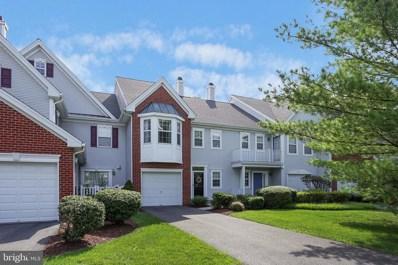 103 Kentshire Court, Pennington, NJ 08534 - #: NJME301056