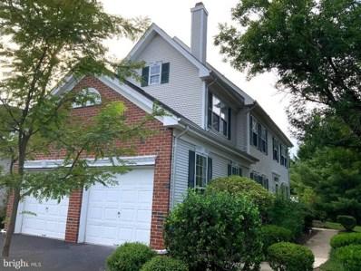 148 Coburn Road, Pennington, NJ 08534 - #: NJME301086
