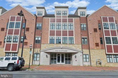 350 S Broad Street UNIT A101, Trenton, NJ 08608 - #: NJME301172