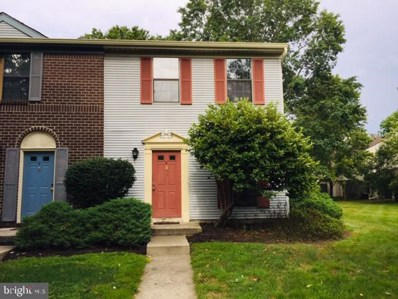 6 Harris Court, Lawrenceville, NJ 08648 - #: NJME301184
