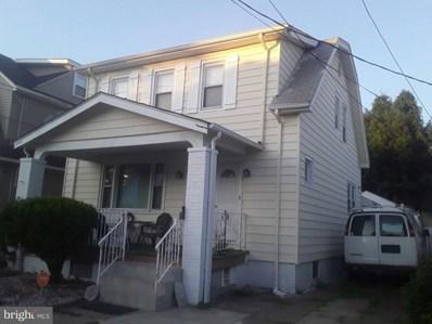 404 Hutchinson Street, Trenton, NJ 08610 - #: NJME301192