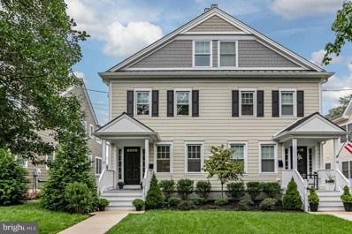 12 Harris Road, Princeton, NJ 08540 - MLS#: NJME301212