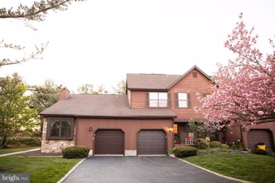 50 Danielle Court, Lawrence Township, NJ 08648 - #: NJME301256