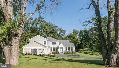 524 Princeton Kingston Road, Princeton, NJ 08540 - #: NJME301266