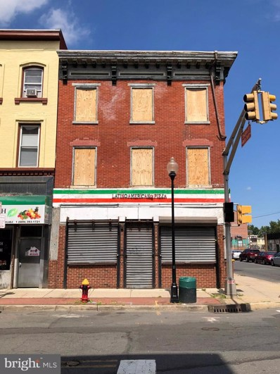 244 E State Street, Trenton, NJ 08608 - #: NJME301338