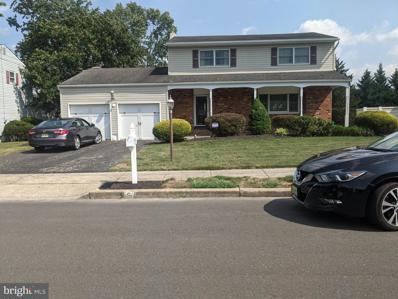5 Gallavan Way, Hamilton, NJ 08619 - #: NJME301376
