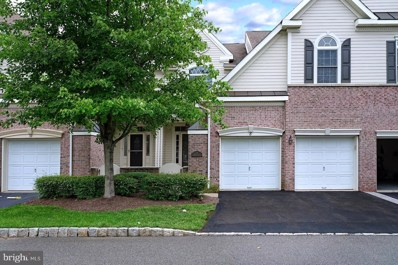 8 Schindler Court, Lawrenceville, NJ 08648 - #: NJME301522