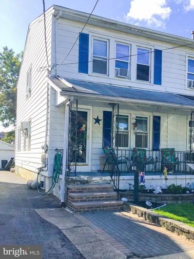 209 Elizabeth Avenue, Trenton, NJ 08610 - #: NJME301546