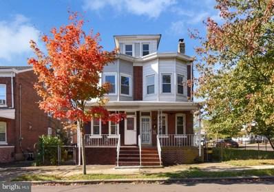625 Cherry Street, Trenton, NJ 08638 - #: NJME301558