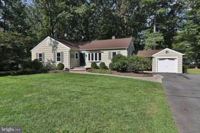 32 Scott Avenue, Princeton Junction, NJ 08550 - #: NJME301566