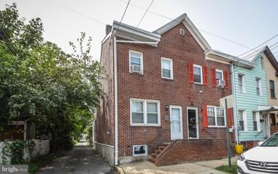 825 Cherry Street, Trenton, NJ 08638 - #: NJME301704