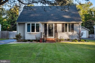 50 Althea Avenue, Hamilton, NJ 08620 - #: NJME301756