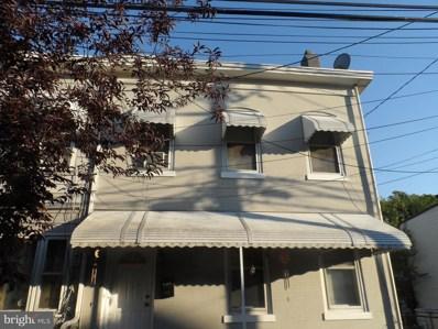 231 Mott Street, Trenton, NJ 08611 - #: NJME301806
