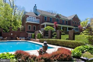 917 Lawrenceville Road, Princeton, NJ 08540 - MLS#: NJME301812