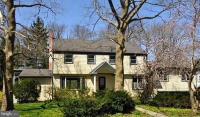 61 Cleveland Ln, Princeton, NJ 08540 - #: NJME301826
