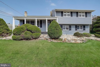 4 Yorkshire Road, Hamilton, NJ 08610 - #: NJME301846