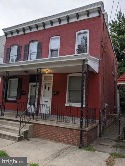 308 Dayton Street, Trenton, NJ 08610 - #: NJME301880