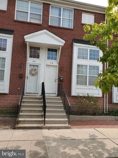158 Brunswick Avenue, Trenton, NJ 08618 - #: NJME301956