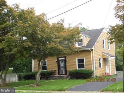 620 Latona Avenue, Trenton, NJ 08618 - #: NJME302030