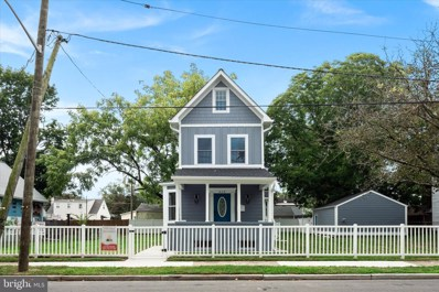 319 McClellan Avenue, Hamilton, NJ 08610 - #: NJME302064