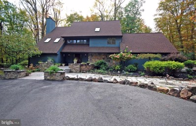 100 Woosamonsa Road, Pennington, NJ 08534 - MLS#: NJME302066