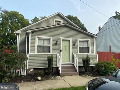 320 Lida Street, Trenton, NJ 08610 - #: NJME302078