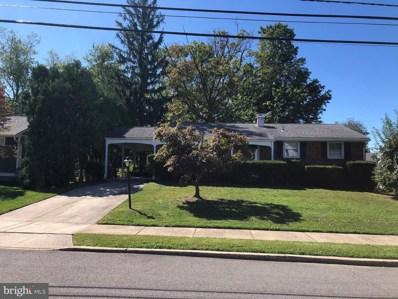 307 Sharps Lane, Hamilton, NJ 08610 - #: NJME302144