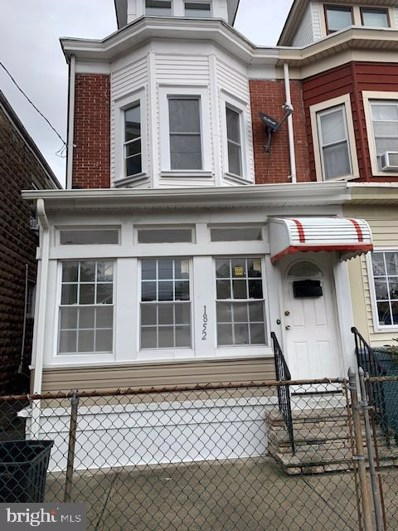 1852 S Broad Street, Hamilton, NJ 08610 - #: NJME302224