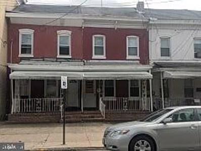 143 Mott Street, Trenton, NJ 08611 - #: NJME302234