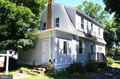 2310 Stuyvesant Avenue, Trenton, NJ 08618 - #: NJME302260